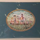 Disney WonderGround Gallery Snow White Parade Deluxe Print by John Coulter New