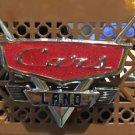 DISNEY PARK DISNEY PIXAR CARS CARS LAND DCA METAL MAGNET NEW