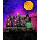 Disney WonderGround Walt Disney World Haunted Mansion Bryan Fyffe NEW RARE