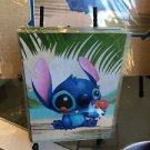 Disney WonderGround Gallery Stitch in Ono Hau Postcard by Kristin Tercek NEW