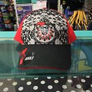 Six Flags Magic Mountain DC Harley Quinn Adjustable Hat Cap New