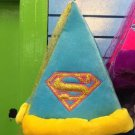 Six Flags Magic Mountain DC Comics Supergirl Princess Hat New