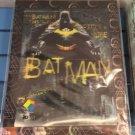 Six Flags Magic Mountain DC Comics Batman 3-D Poster New