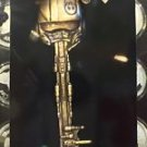 Disney Parks Magic Key Collection Star Wars X-Wing Fighter Metal New