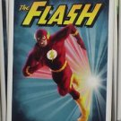 Six Flags Magic Mountain DC Comics The Flash Metal Magnet New
