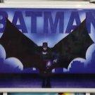 Six Flags Magic Mountain DC Comics Batman Batwing Metal Magnet New