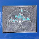 Disney WonderGround Gallery The Magic Within The Castle by Gregg Visintainer NEW