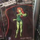 Six Flags Magic Mountain DC Comics Changeable Patches Villain Poison Ivy New