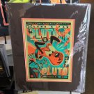 Disney WonderGround Gallery Lend A Paw Pluto Deluxe Print by Jeff Granito New