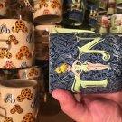 Disney Park Tinkerbell Tink Art Ceramic Coffee Womens Fairy Mug 12oz Cup NWT