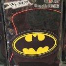 Six Flags Magic Mountain DC Comics Changable Patches Batman Logo New