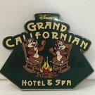 Disney Parks Disney California Adventure Grand California Hotel & Spa Magnet