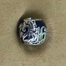 DISNEY PARKS EXCLUSIVE PANDORA DATED 2O16 EDITION CHARM NEW IN BOX
