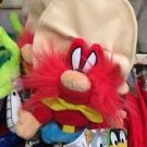 "Six Flags Magic Mountain Looney Tunes Yosemite Sam 9"" Plush New"