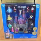 Disneyland Castle Sound & Music Play Set Sleeping Beauty's Princess Aurora New