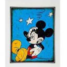 Disney Parks Dazed and Confused Mickey Mouse Deluxe Print by Joe Kaminski New