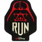 Disney Marathon Authentic runDisney Star Wars Darth Vader Magnet New
