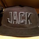 Disney Parks Nightmare Before Christmas Jack Skellington JACK Hat Snapback Cap