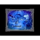 Disney Parks The Little Mermaid Ursula Deluxe Print by Noah New