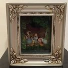 Disney Parks Gallery of Light Olszewski Alice in Wonderland Mad Tea Party New