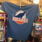 Disney Parks DCA Cars Land Dinoco T-Shirt New with Tags XS,S,M,L,XL,XXL
