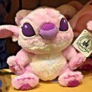 """Disney Parks Exclusive 9"""" Angel Plush Doll From Lilo & Stitch New With Tags"""