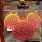 Disney Parks Exclusive Mickey Mouse Multi Purpose Sticker Art Decal New