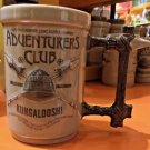 Disney Parks Walt Disney World Adventurers Club KUNGALOOSH! Ceramic Mug New