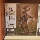 Disney Parks Signature Puzzle 85th Iconic Goofy 1000 Pieces New