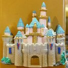 Disney Parks Disneyland Resort Princess Aurora's Castle Fridge 3-D Magnet New