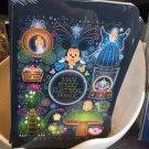 Disney WonderGround Gallery Mickey Main Street Electrical Parade Note Pad New