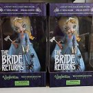 Disney WonderGround Gallery Haunted Mansion The Bride Returns Vinylmation Figure