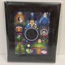 Disney WonderGround Mickey Main Street Electrical Parade Canvas Frame New