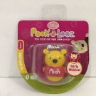 Disney Pook-a-Looz Winnie The Pooh Topplers Series 1 Collectable New