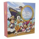 Disney Cruise Line Medium Photo Album Holds 200 Pictures New..