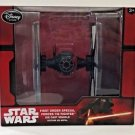 Disney Store Star Wars First Order Special Forces Die Cast Vehicle New in Box