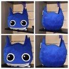 Six Flags Magic Mountain Exclusive DC Comics Cutie Batman Big Pillow Plush New