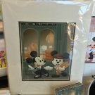 Disney WonderGround Mickey Mouse Gourmet Getaway Print By Jerrod Maruyama New