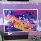 Disney WonderGround Fantasia Centaurettes in Bloom Deluxe Print by Ann Shen New