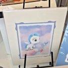 Disney WonderGround Gallery A Dash Of Cumulus Deluxe Print by Sydney Hanson New