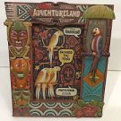 Disney Parks Disney Adventureland Enchanted Tiki Room Photo Frame New