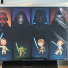 Disney WonderGround Star Wars The Dark Side & The Light Magnet Jerrod Maruyama