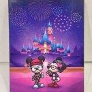 Disney WonderGround Hipster Forever Magnet Diamond Celebration Jerrod Maruyama
