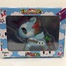 """Tokidoki Unicorno Pixie Vinyl Figure Toys Unicorn 5"""" New in Box"""