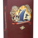 Disney Cruise Line Large Brown Photo Album Holds 200 Pictures New