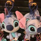 DISNEY PARKS BABY CUTIES STITCH PLUSH KEYCHAIN NEW