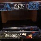 Disneyland Resort 2017 Sorcerer Mickey Mouse Car License Plate Frame (Set of 2)