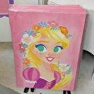 Disney WonderGround Gallery Tangled's Rapunzel Postcard by Gabby Zapata New
