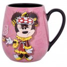 Disney Parks Minnie Mouse Mug Ceramic Mug I'm Only Awake for The Coffee New