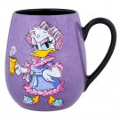 Disney Parks Daisy Duck Mug Ceramic Mug Bold and Sweet Just Like My Coffee New